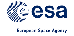 Supported by ESA