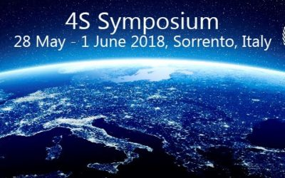PICOSATS at the ESA 4S Symposium – Sorrento (IT)